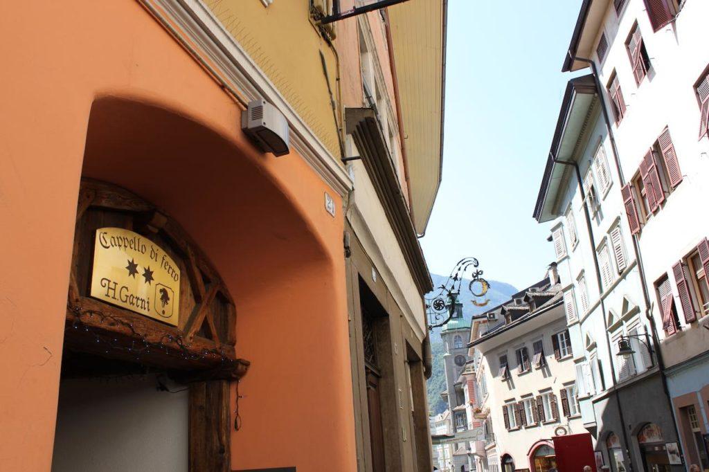 31773009 1024x682 - Hotel Cappello di Ferro Bolzano