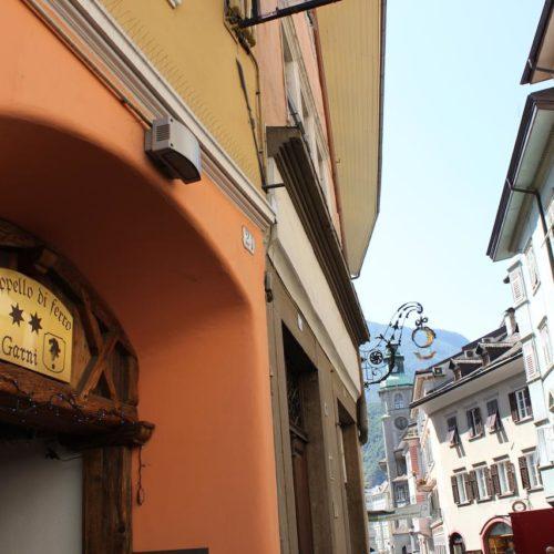 Hotel Cappello di Ferro Bolzano 31773009
