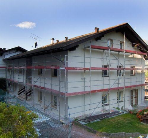 Sant'Andrea Haus (Brizen) abitazione sant andrea bressanone 20130906 1853915543