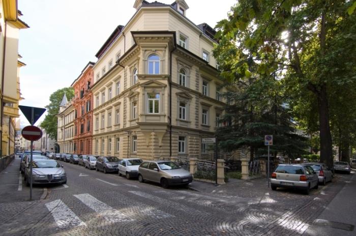 Haus Wendelsteinstr. Bozen abitazione via wendelstein bolzano 20130906 1274562837