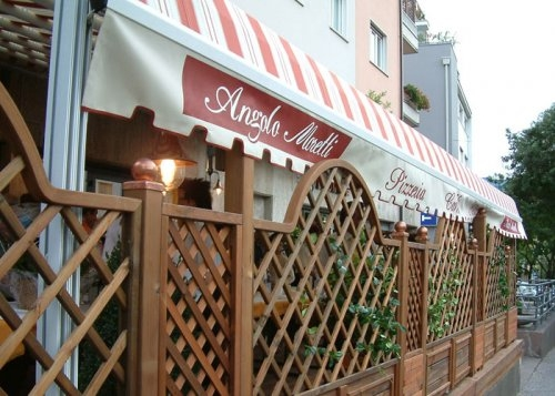 angolo moretti bolzano 20130906 1651645774 - Bar Angolo Moretti Bolzano