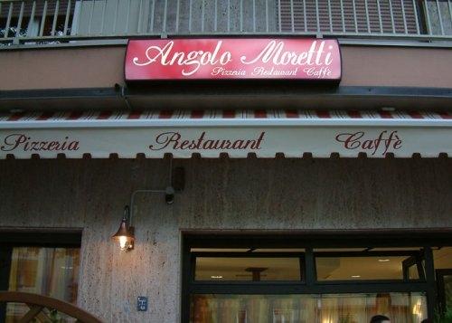 angolo moretti bolzano 20130906 2019661214 - Bar Angolo Moretti Bolzano