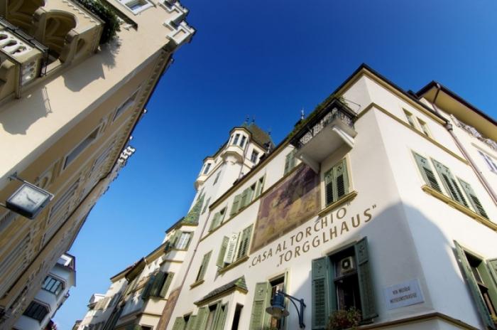 casa al torchio bz 20130906 1134797524 - Casa Al Torchio Bolzano
