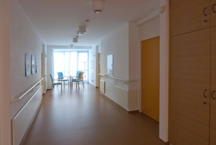 casa di riposo bolzano 20130906 1037660123 - Casa di riposo Bolzano