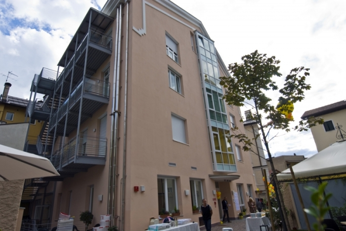 casa di riposo bolzano 20130906 1199201098 - Casa di riposo Bolzano