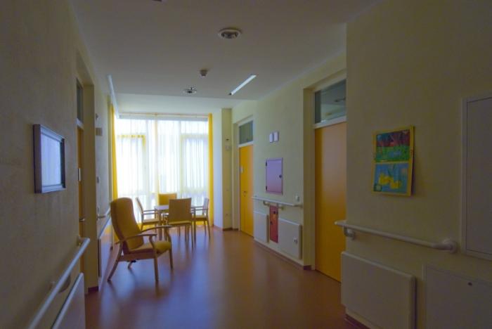 casa di riposo bolzano 20130906 1281554334 - Casa di riposo Bolzano