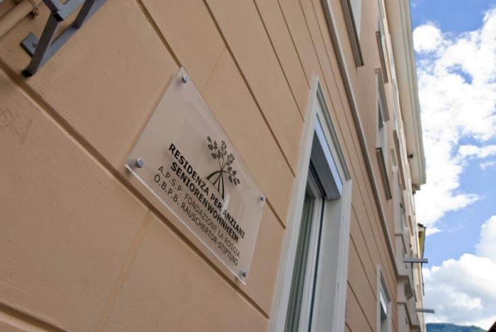 casa di riposo bolzano 20130906 1298951984 - Casa di riposo Bolzano