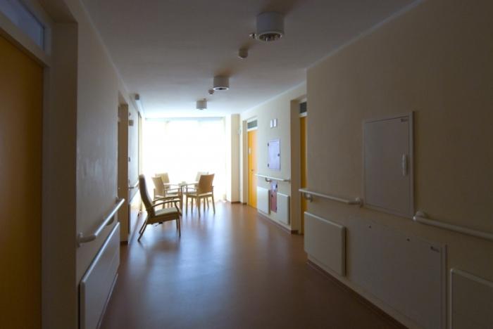 casa di riposo bolzano 20130906 1396813995 - Casa di riposo Bolzano