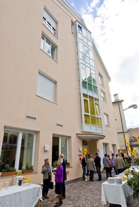casa di riposo bolzano 20130906 1788755159 - Casa di riposo Bolzano