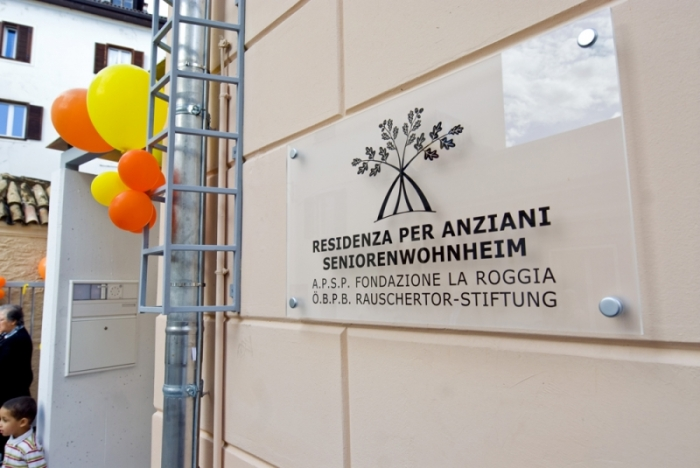 casa di riposo bolzano 20130906 1873602391 - Casa di riposo Bolzano