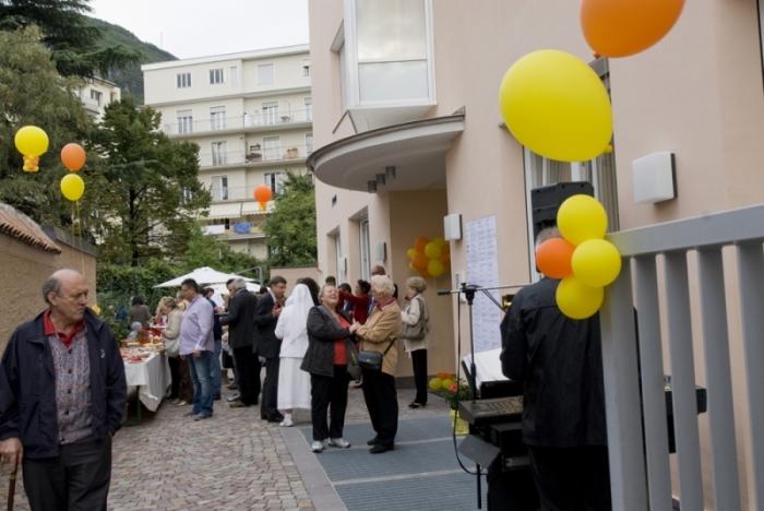 casa di riposo bolzano 20130906 2077060126 - Casa di riposo Bolzano
