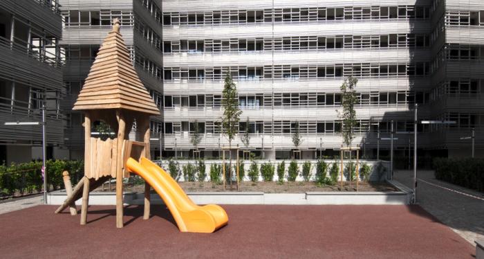 casanova a8 20130906 1015434333 - Casanova 85 alloggi (Bolzano)