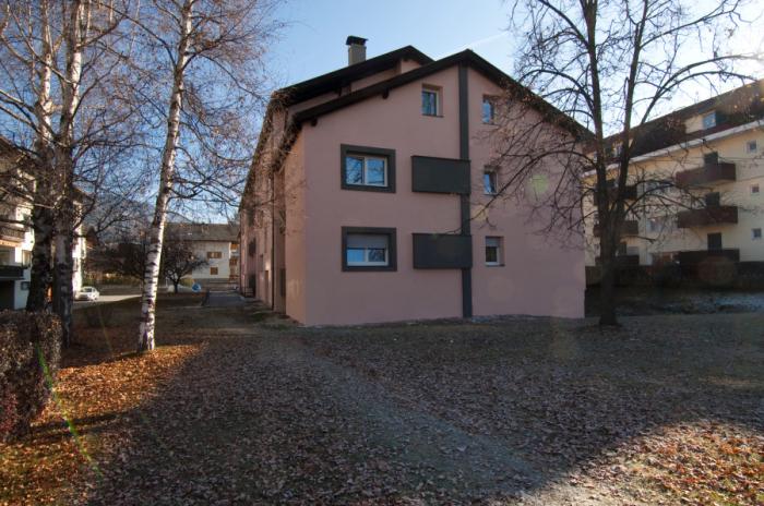 condominio brunico 2 20130906 1548870954 - Condominio Bruneck
