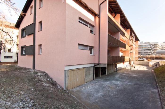condominio brunico 2 20130906 1602053302 - Condominio Bruneck