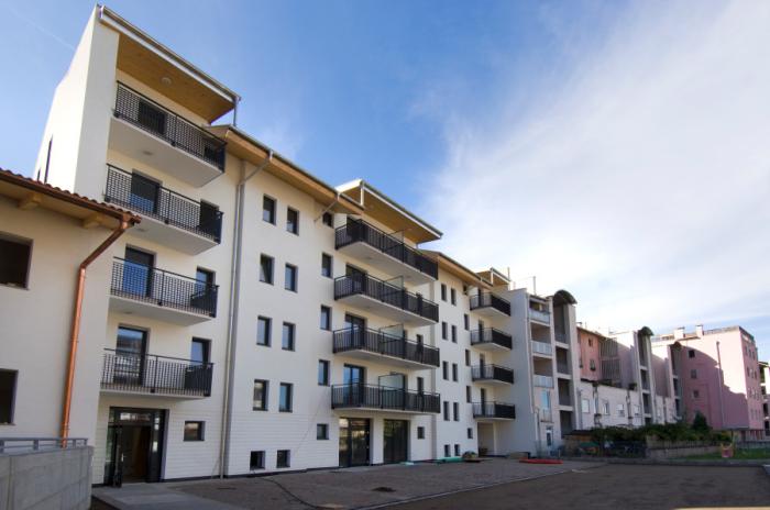 condominio laives 55 alloggi 20130906 1047521050 - Condominio Leifers 55 Unterkünfte