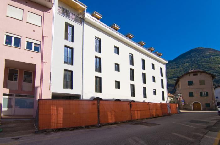 condominio laives 55 alloggi 20130906 1780062750 - Condominio Leifers 55 Unterkünfte