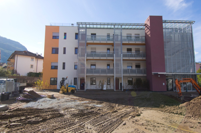condominio laives 55 alloggi 20130906 2042604974 - Condominio Leifers 55 Unterkünfte
