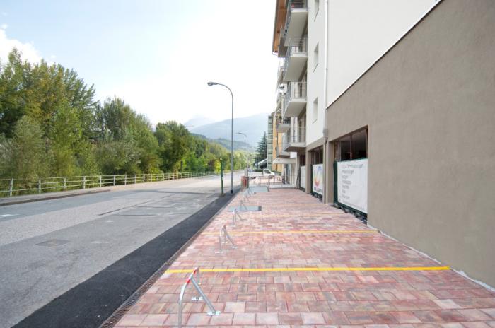condominio privato passirio merano 20130906 1167586254 - Condominio Passirio (Merano)