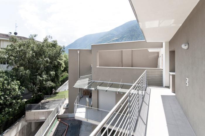 condominio privato passirio merano 20130906 1318510865 - Condominio Passirio (Merano)