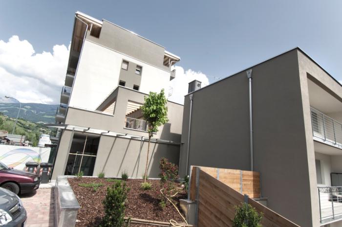 condominio privato passirio merano 20130906 1421502059 - Condominio Passirio (Meran)