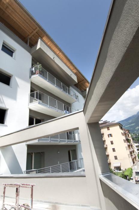 condominio privato passirio merano 20130906 1564015210 - Condominio Passirio (Merano)