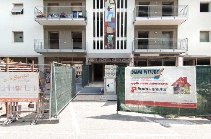 condominio privato passirio merano 20130906 1647438293 - Condominio Passirio (Meran)