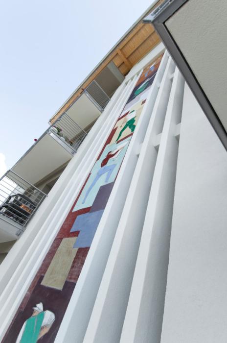 condominio privato passirio merano 20130906 1683482330 - Condominio Passirio (Meran)