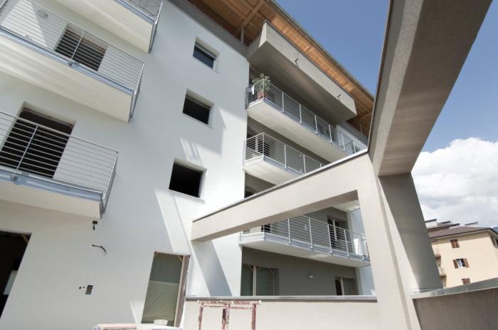 condominio privato passirio merano 20130906 1706291603 - Condominio Passirio (Meran)