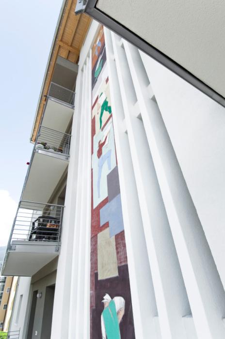 condominio privato passirio merano 20130906 1769015852 - Condominio Passirio (Merano)