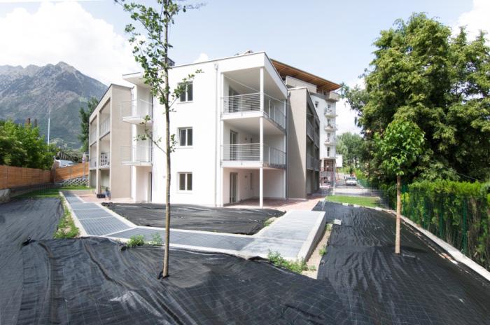 condominio privato passirio merano 20130906 1777756724 - Condominio Passirio (Meran)