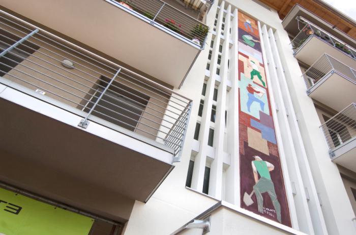 condominio privato passirio merano 20130906 1790097464 - Condominio Passirio (Merano)