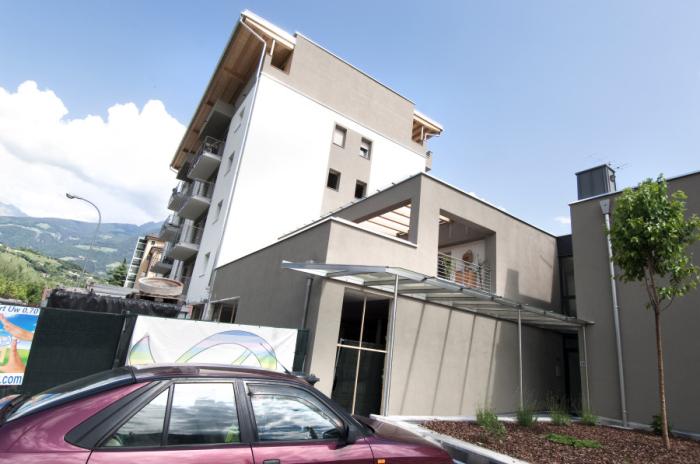 condominio privato passirio merano 20130906 1890634159 - Condominio Passirio (Meran)