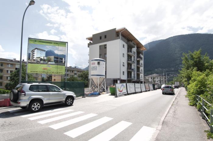 condominio privato passirio merano 20130906 1972408369 - Condominio Passirio (Merano)