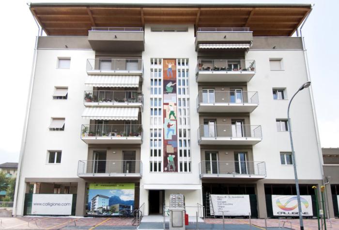 condominio privato passirio merano 20130906 1977950858 - Condominio Passirio (Meran)