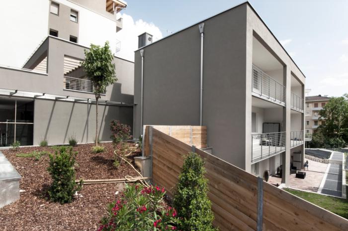 condominio privato passirio merano 20130906 2016849476 - Condominio Passirio (Meran)