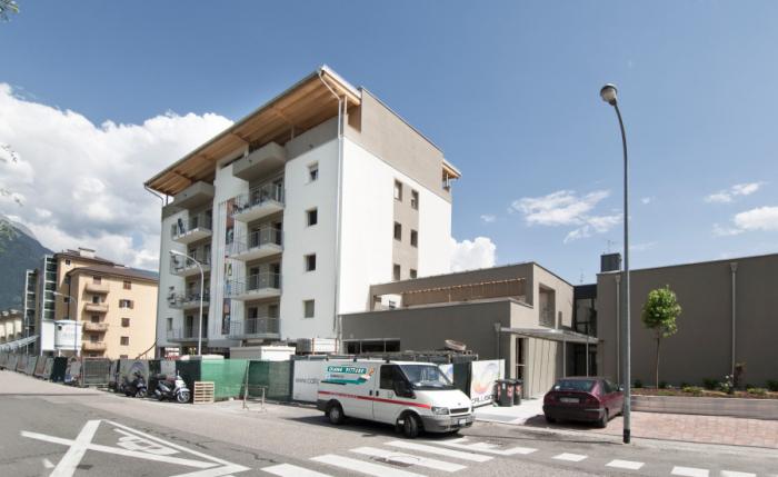 condominio privato passirio merano 20130906 2070171910 - Condominio Passirio (Meran)