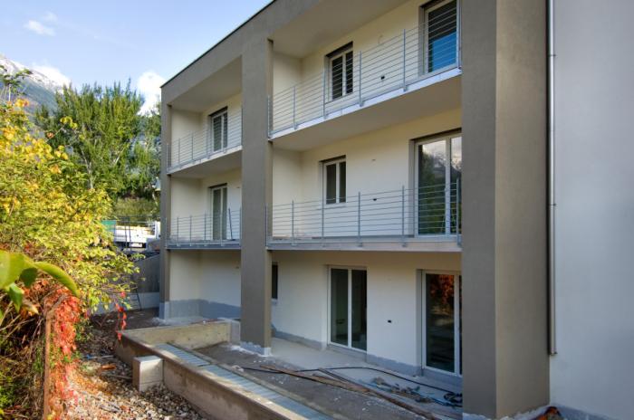 condominio privato passirio merano 2 lotto 44 20130906 1708658755 - Condominio Passirio Meran