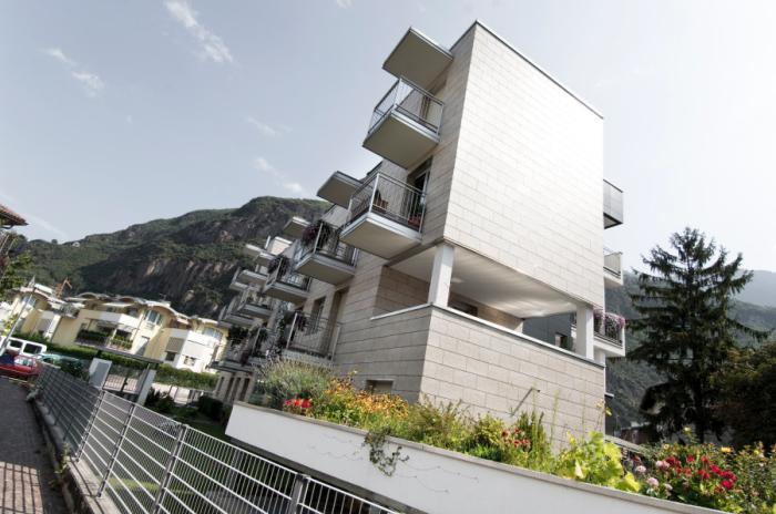 condominio san giacomo bz 20130906 2019841011 - Condominio San Giacomo di Laives