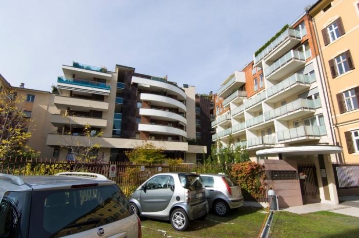 Condominio Dantestr. Bozen condominio via dante bz 20130906 2025239081