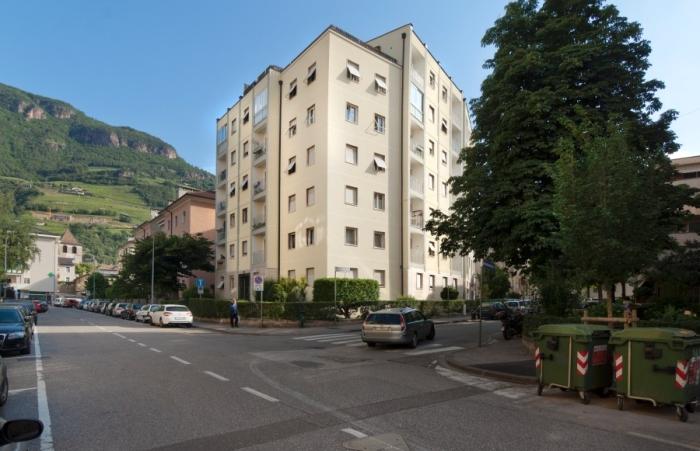 condominio via della zecca bz 20130906 1596118997 1 - Condominio via della Zecca Bolzano