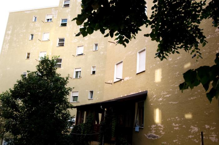 condominio via della zecca bz 20130906 1714006522 1 - Condominio via della Zecca Bolzano