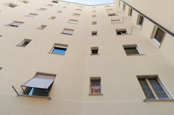 condominio via della zecca bz 20130906 2005340433 1 - Condominio via della Zecca Bolzano