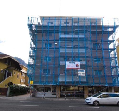 Condominio viale Druso (Bolzano) condominio viale druso bz 20130906 1760798290