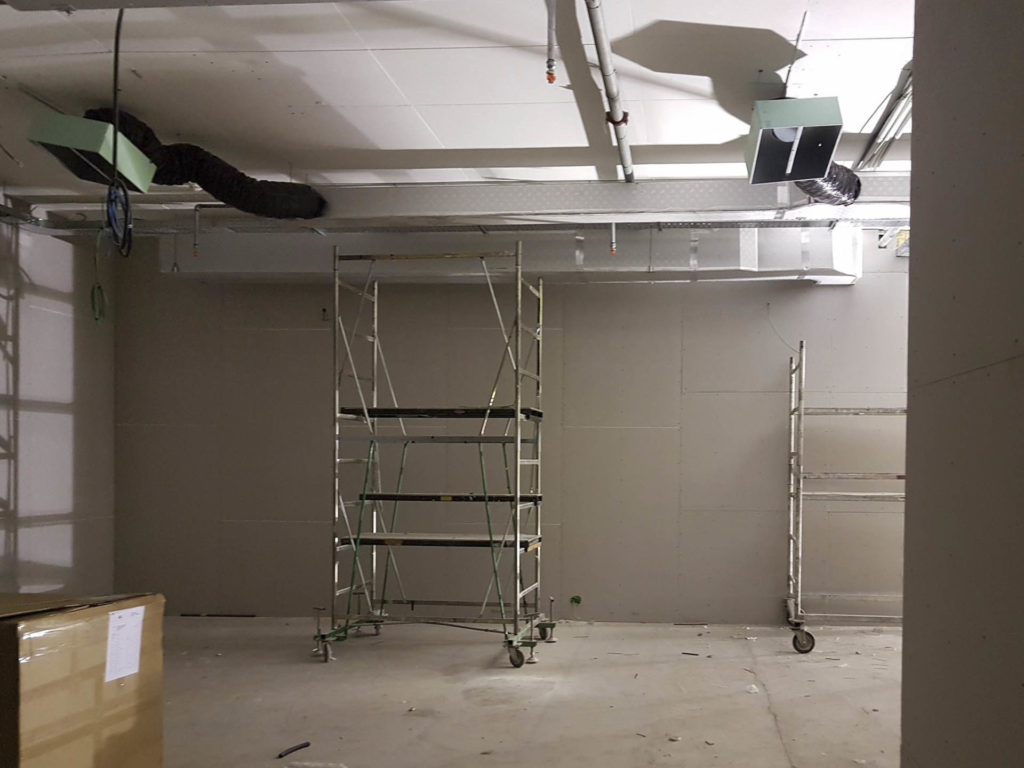 ristrutturazione negozio kalvin klein tommy hilfiger20170812 090645 1024x768 - Tommy Hilfiger e Calvin Klein (Bozen)