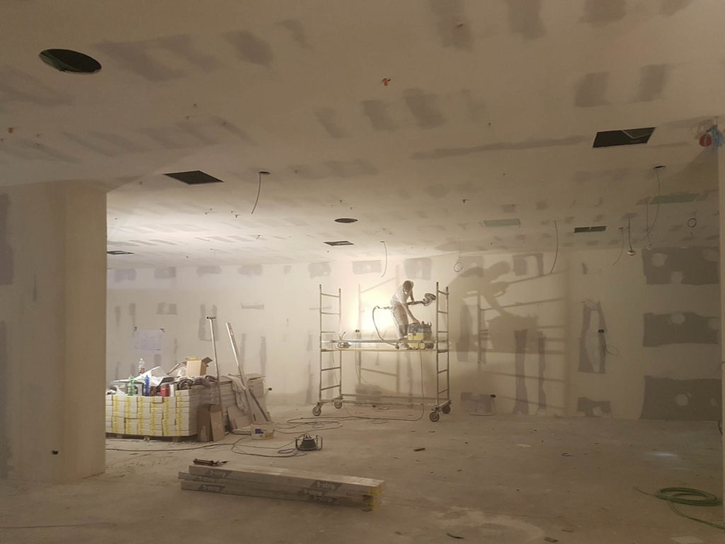 ristrutturazione negozio kalvin klein tommy hilfiger20170825 162041 1024x768 - Tommy Hilfiger e Calvin Klein (Bolzano)