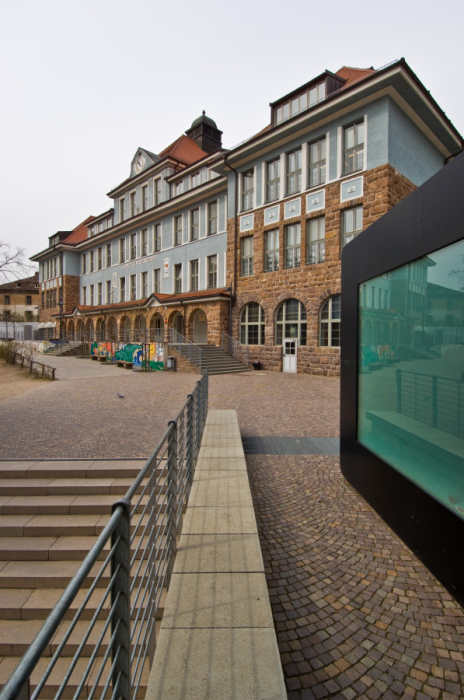 scuola elementare gries 20130906 1218095591 - Gries Grundschule (Bozen)