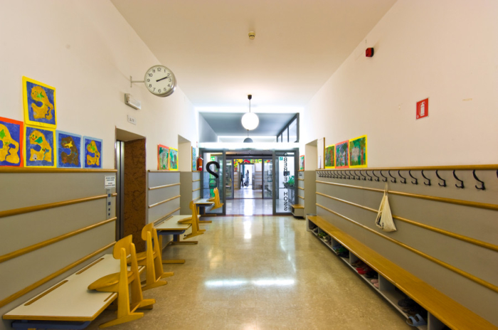 scuola elementare gries 20130906 1684658572 - Gries Grundschule (Bozen)