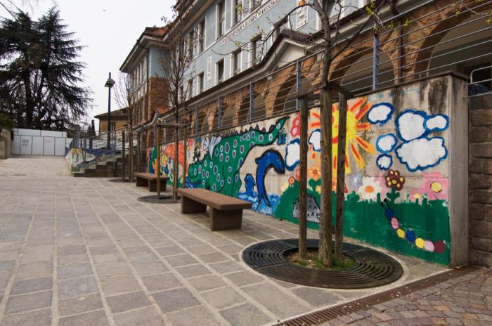 scuola elementare gries 20130906 1793468507 - Scuola elementare Gries (Bolzano)