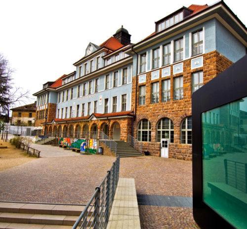 Scuola elementare Gries (Bolzano) scuola elementare gries 20130906 1805315537