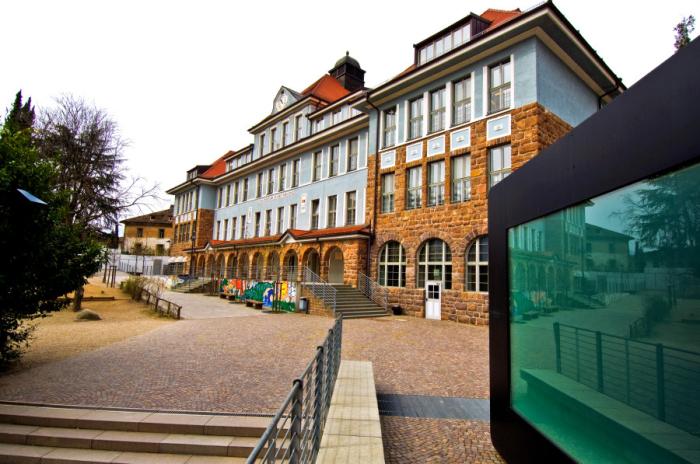 scuola elementare gries 20130906 1805315537 - Scuola elementare Gries (Bolzano)